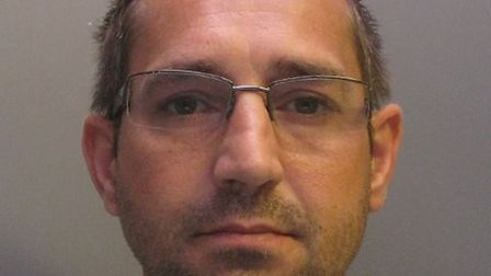 Lea Bishop (pictured) has been jailed for 13-and-a-half years after admitting to raping and sexually
