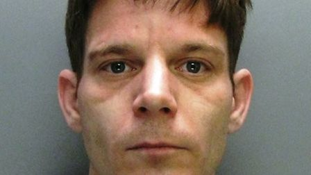 Peter Smith has been jailed for prolific burglaries in Ely and Waterbeach.