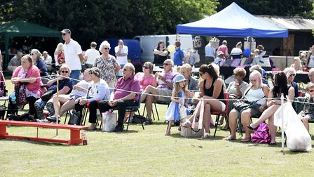 Thomas Eaton Primary Academy held a summer fayre to mark 200 years since the school opened in 1818.