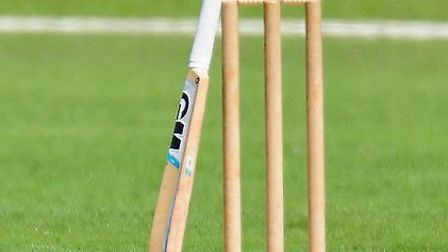 Cricket coverage from the Ely Standard.
