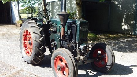 Dozens of vintage vehicles will be up for grabs at a Cheffins vintage sale in Sutton on Saturday (Ju
