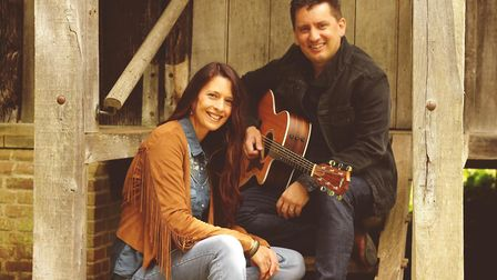 Tennessee Twin will perform at Ely's Babylon Gallery on Friday July 20.