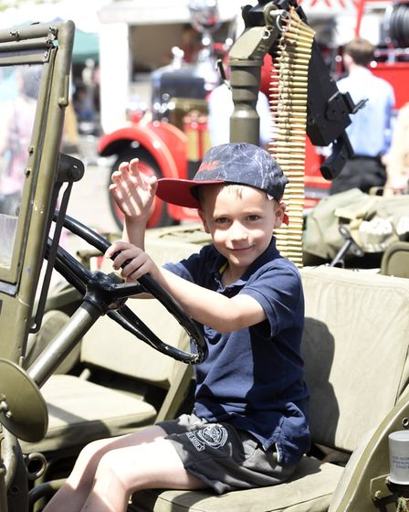 Wisbech Armed Forces Day