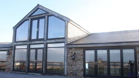 Safeseal can supply and install uPVC, aluminium and wood windows, as well as composite doors.
