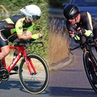 Ely and District Cycling Club members started early with four riders taking part in the VTTA race on