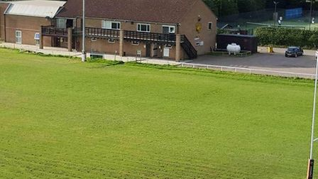 Ely Outdoor Sports Association (EOSA) has been awarded £5000 to help towards the refurbishment of th