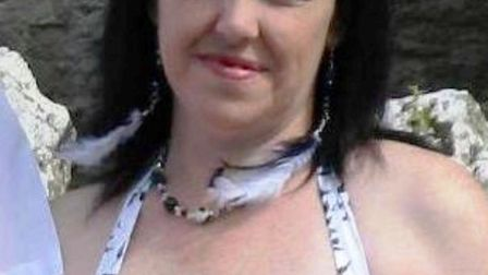 Charity fraudster Tracey Smith