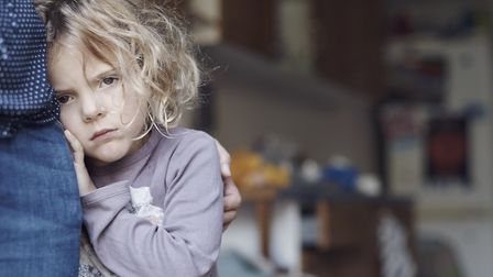 The NSPCC is dealing with more cases of neglected children in Cambridgeshire. Picture: Tom Hul