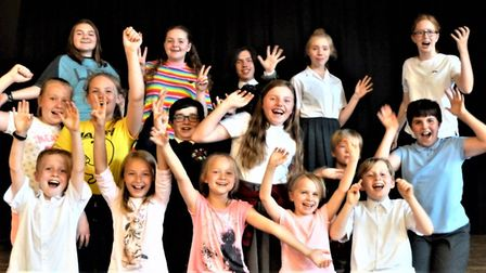 Local drama club LEADA has a new role within the community