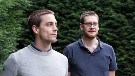 Luke and Ryan Hart wrote Operation Lighthouse about coercive control and domestic abuse after their