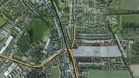 The site in Elm High Road was given the green light at Fenland District Council's planning committee