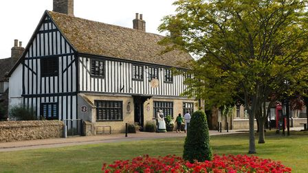 Popular Ely tourist attraction Oliver Cromwell's House is set for a £30,000 make-over thanks to a Ca