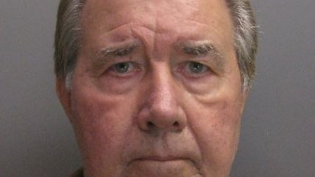 Allan Hammond committed the offences between 1961 and 1990 and was sentenced to 17 years in prison t