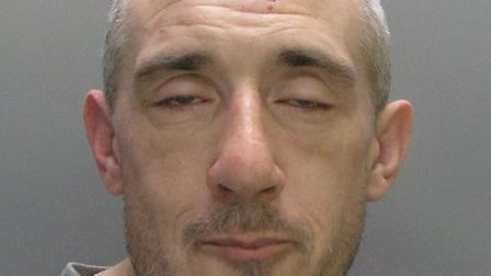 Patrick Hamilton was jailed for 10 years. Photo: Cambs Police