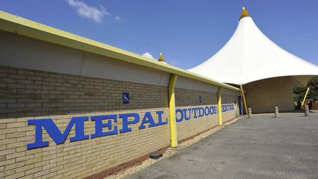 The initial partial reopening of the Mepal Outdoor Centre is planned for 2019. PHOTO: Helen Drake