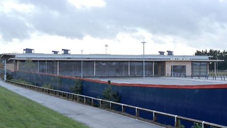'Mothballed' Tesco store in Chatteris, soon to be Jack's. Picture: ARCHANT
