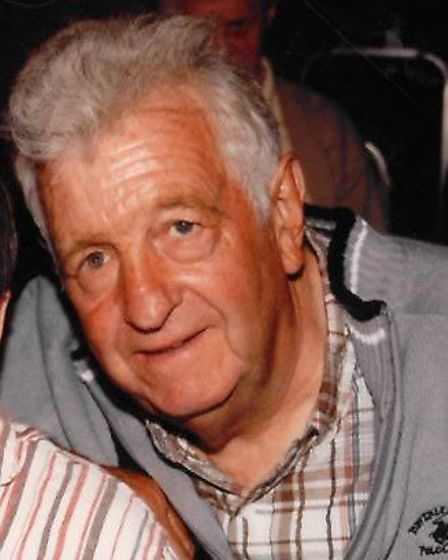 Ray William Neal passed away peacefully at the Vera James Care Home on July 3. Photo: Submitted