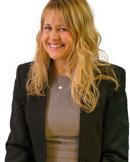 Sarah Fairbrother - Solicitors Ward Gethin Archer is holding a free advice day this September. Pictu