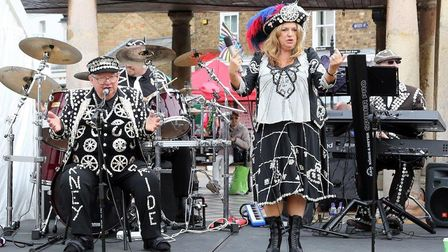 Whittlesey Festival is just days away! Here's everything you need to know! Picture: SUBMITTED