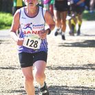 Nine members of the Fenland Running Club travelled to the historic village of Oxborough in Norfolk t