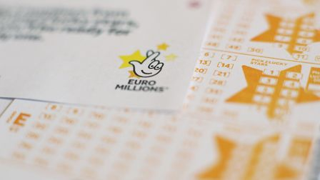 A couple from Whittlesey have won the Euromillions. Picture: PA WIRE
