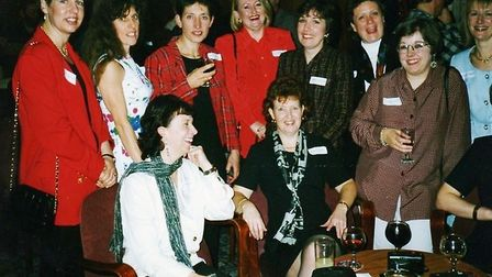 Neale Wade Academy Class of 1974 are holding a reunion.
