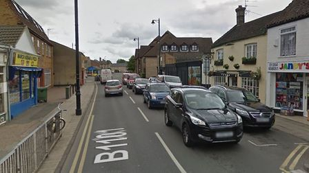 Street view outside Coachmakers pub in March. Picture: GOOGLE MAPS
