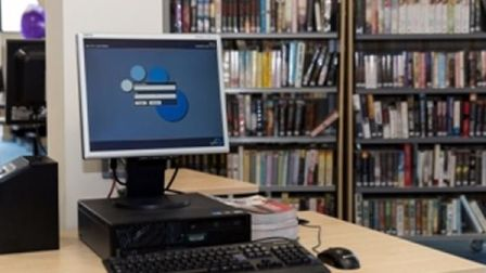 Charging to use computers in Cambridgeshire libraries after the first 30 minutes has seen a massive