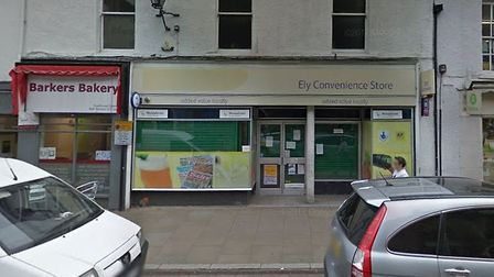 A new charity shop is coming to Ely and will replace the empty convenience store at 29 High Street.