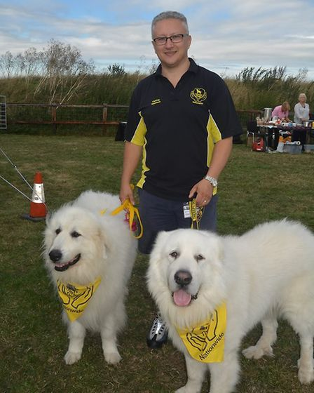 Isle of Pets open day