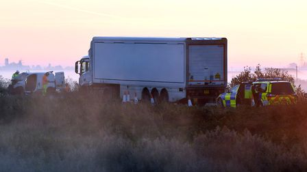 The A47 between Rings End/Guyhirn and Wisbech has re opened following a serious collision overnight