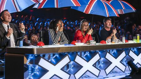 You can audition for the hit ITV show Britain's Got Talent at the Grafton Centre in Cambridge next m