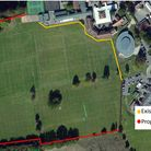 East Cambs District Council's planning committee approved plans to build a security fence around Soh