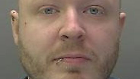 Whittlesey man Adam Boon has been jailed for a pub attack in Peterborough