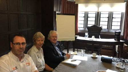 September-board-meeting-in-the