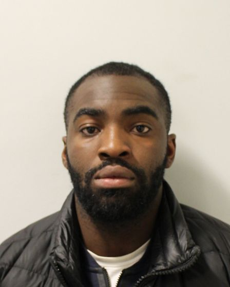 Five men from Hackney who sold drugs in Cambridgeshire via two county lines were jailed for a total