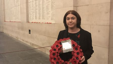Cambridgeshire's brave servicemen who died on the battlefields of Belgium and France during the Firs