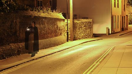 Back by popular demand, the walks allow visitors to meet some of the ghosts that reside within the m