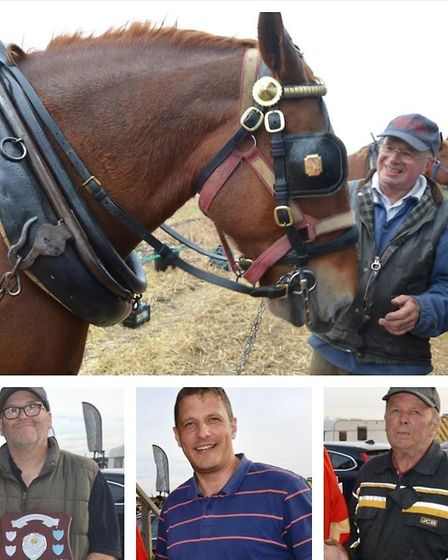 The weekend saw Prickwillow play host to a spectacular ploughing festival. Here are some of the sigh