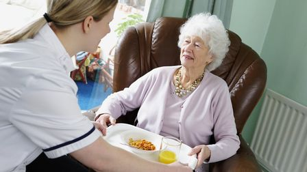 STOCK adult social care