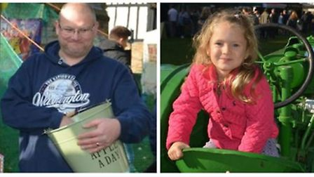 A day for the family at Ely's annual apple festival held on Saturday on Palace Green.