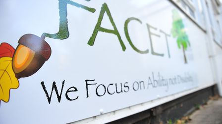 FACET has secured thousands of pounds to repair a dangerous roof, which was damaged in Storm Doris n
