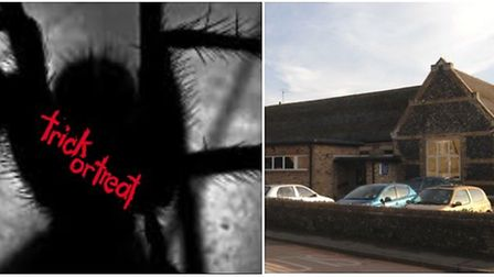 Soham Library will be thrown in almost complete darkness to reveal the secret side of the library fo