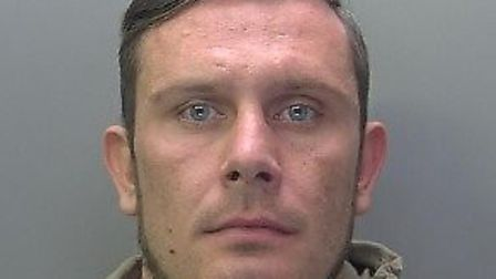 Thomas Hood is wanted by Cambridgehsire Police for a serious assault in Whittlesey Police.