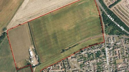 77 homes can be built at Sutton, East Cambs, after refusal of permission by the district council pla