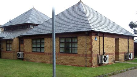 George Clare Surgery, Swan Drive, Chatteris.