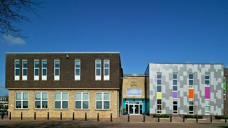 Sir Harry Smith Community College seeks former students to join its alumni network. Picture: SUBMITT