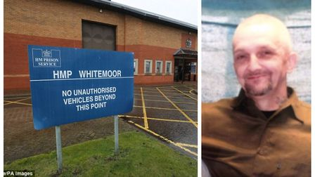 An inquest into the death of Adrian Glover, 51, at Whitemoor Prison will take place in November, Rec