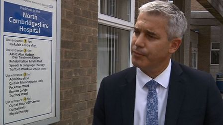 Steve Barclay, former minister of state for the department of health, is now Brexit Secretary. He is