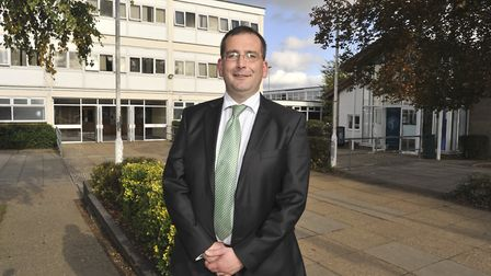 Former principal of Witchford Village College, Chris Terry, will never teach again following acts of